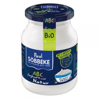 ABC Ferment Aktiv Pur, 3,7%